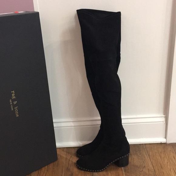 Rina Boot rag & bone rK4qwMIM7E